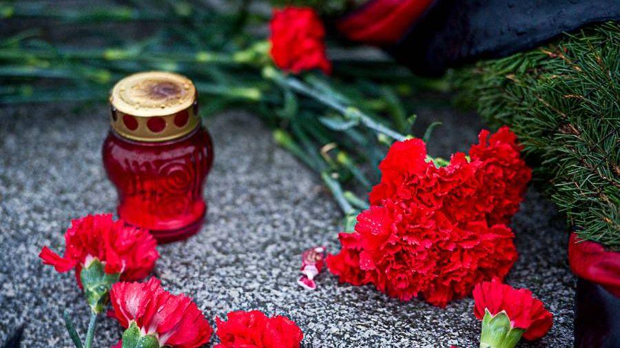 цветы Максим Додонов © Красная Весна