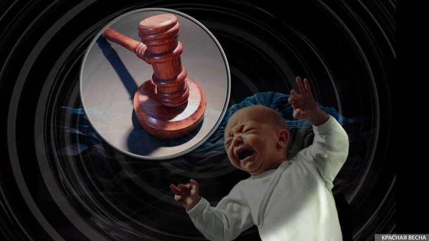 Ювенальная юстиция Комбакова Юлия © ИА Красная Весна