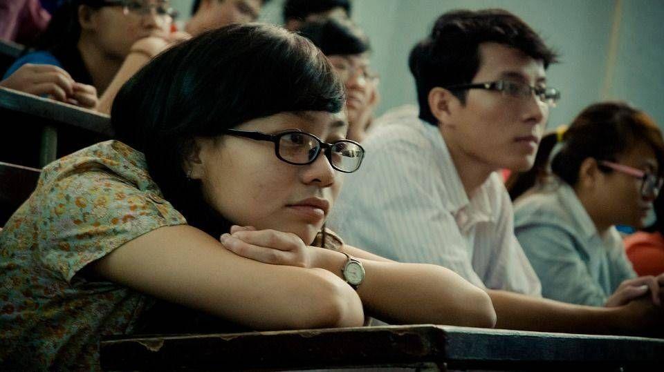 студенты nguyentuanhung, pixabay, cc0