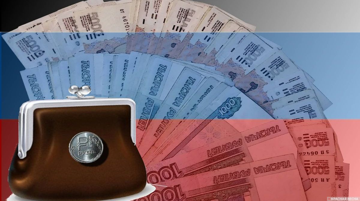 Бюджет Юлия Комбакова © ИА Красная Весна