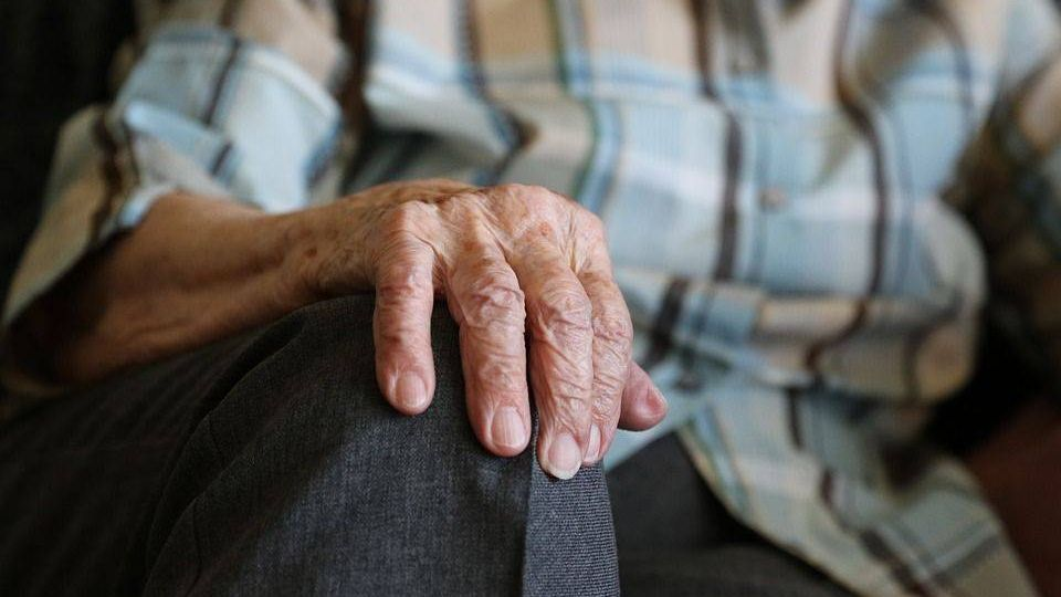 пенсионер beejees, pixabay, cc0
