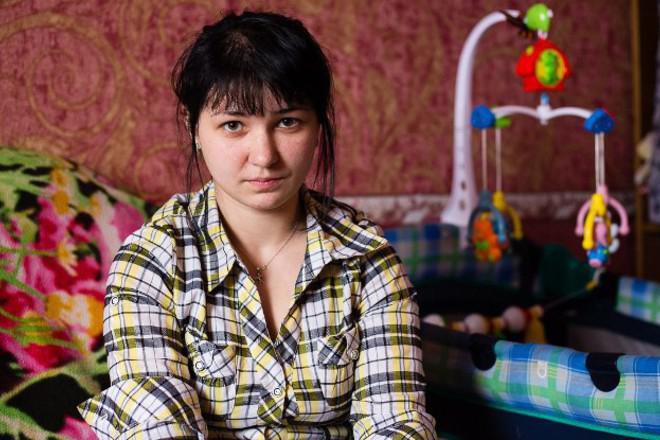 Ольга Исхакова