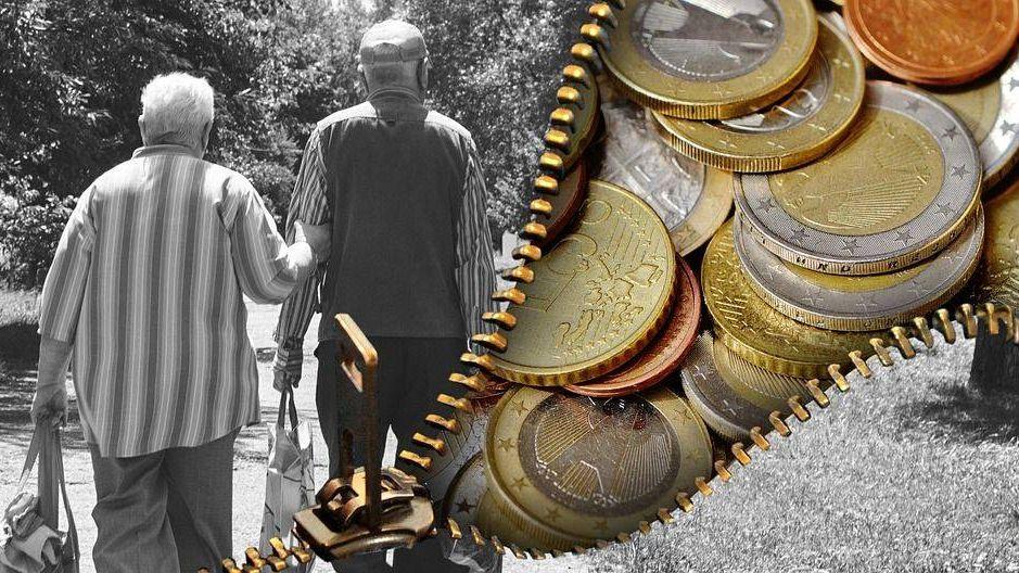 Пенсионная реформа (сс) Alexas_Fotos