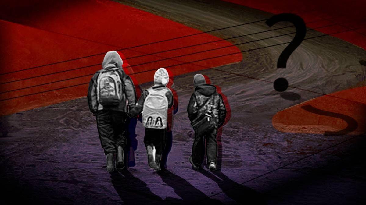 Образование Сергей Кайсин © ИА Красная Весна