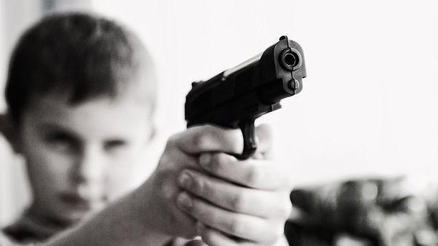 Где грань - игрушка или оружие