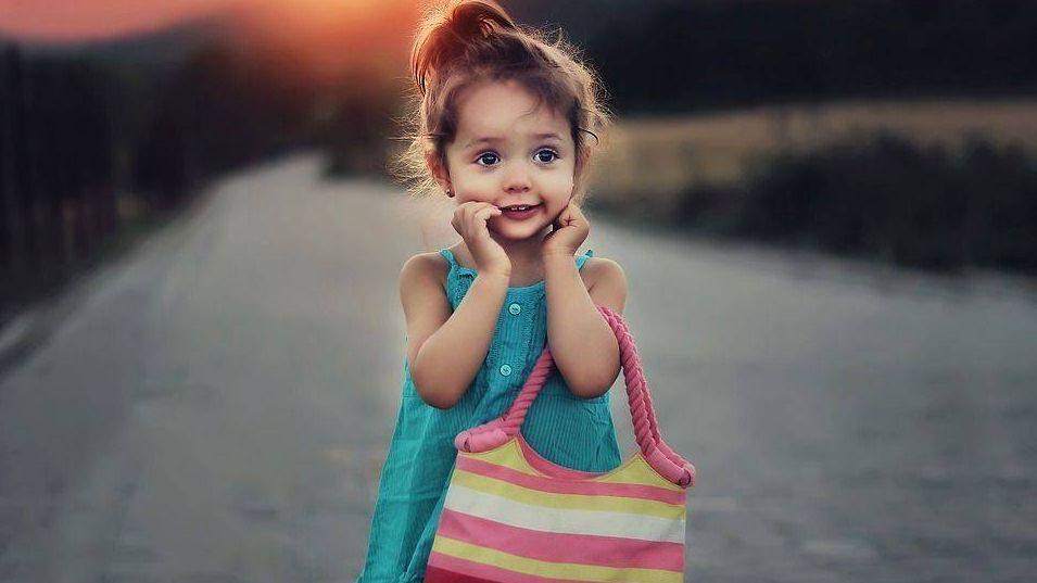 Ребенок Bessi, pixabay, cc0