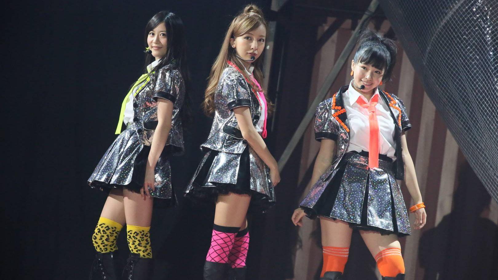 Японские исполнительницы (cc) 19794013