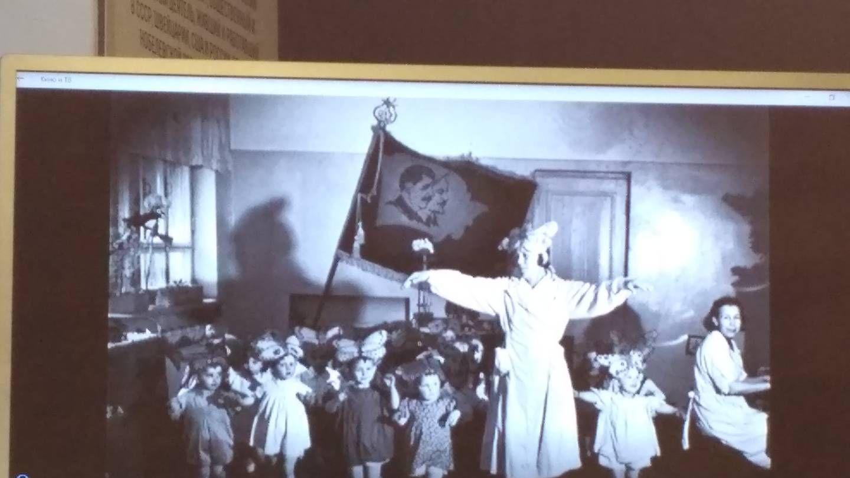 Лекция Детская культура 30-х. Санкт-Петербург. 04.02.2018 Борис Любимов © ИА Красная Весна