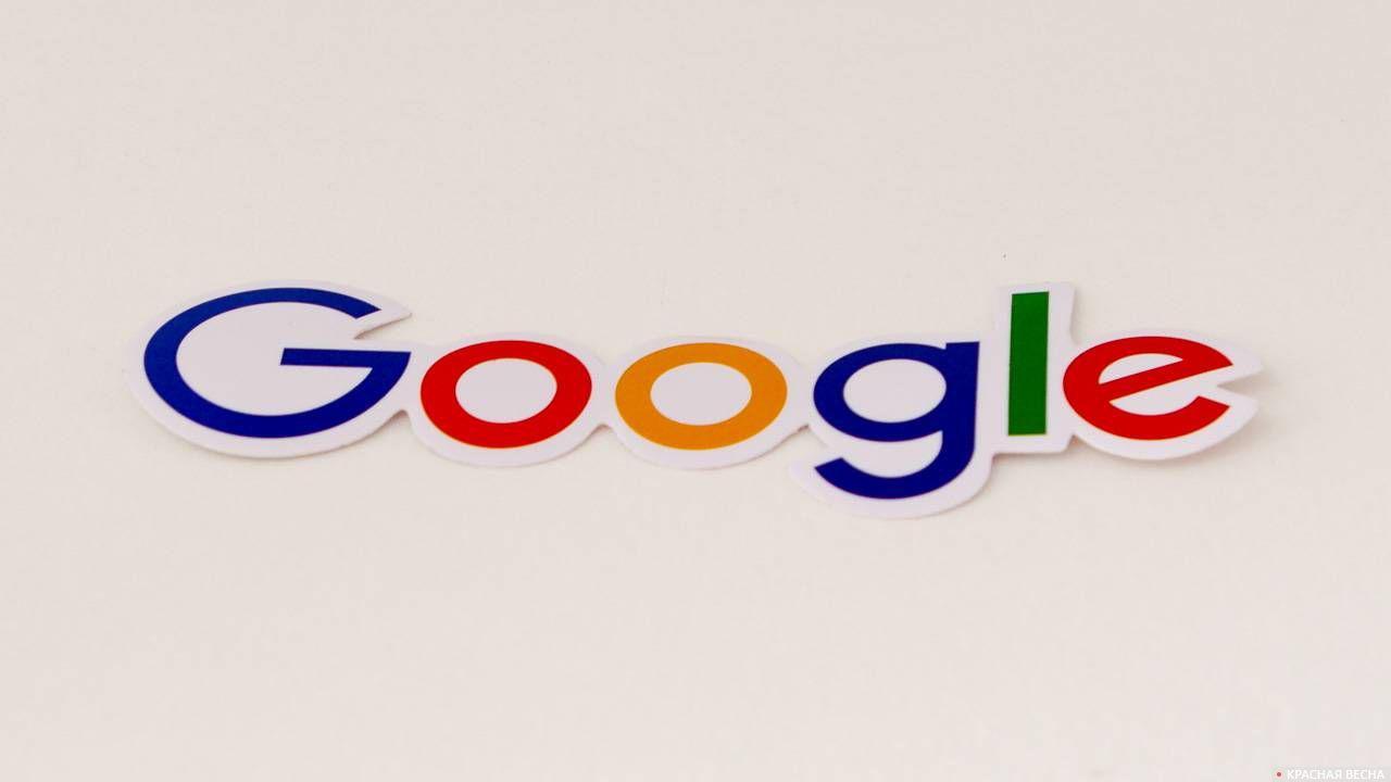 Гугл (Google) Татьяна Раджабова © ИА Красная Весна