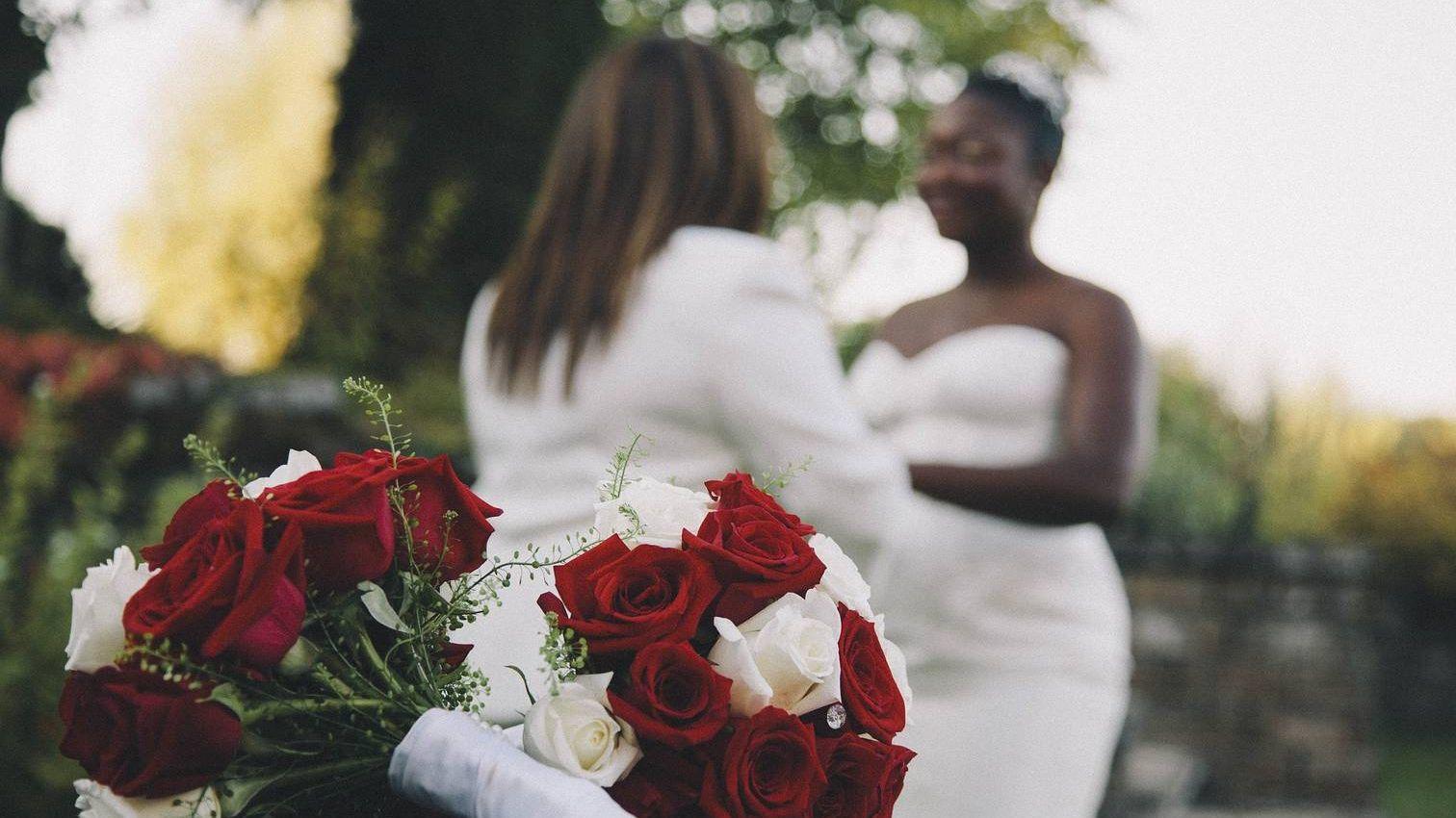 Однополый брак (сс) briannad26