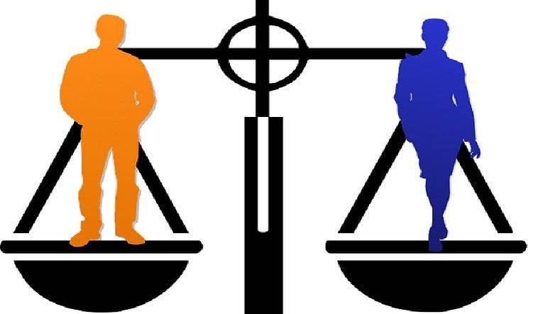 Паритет полов pixabay, cc0