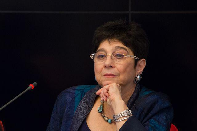 Мария Мамиконян, председатель РВС