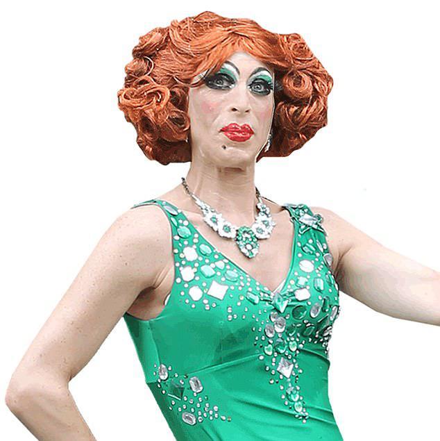 Поют трансвеститы сша