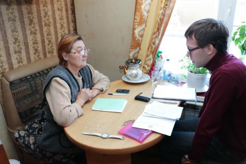 Артём Брусницын, руководитель регионального отделения всероссийской общественной организации по защите семьи «Родительское всероссийское сопротивление» (РВС)