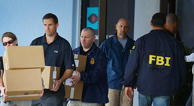 ФБР провело рейд в агентстве усыновления в связи с педофилией