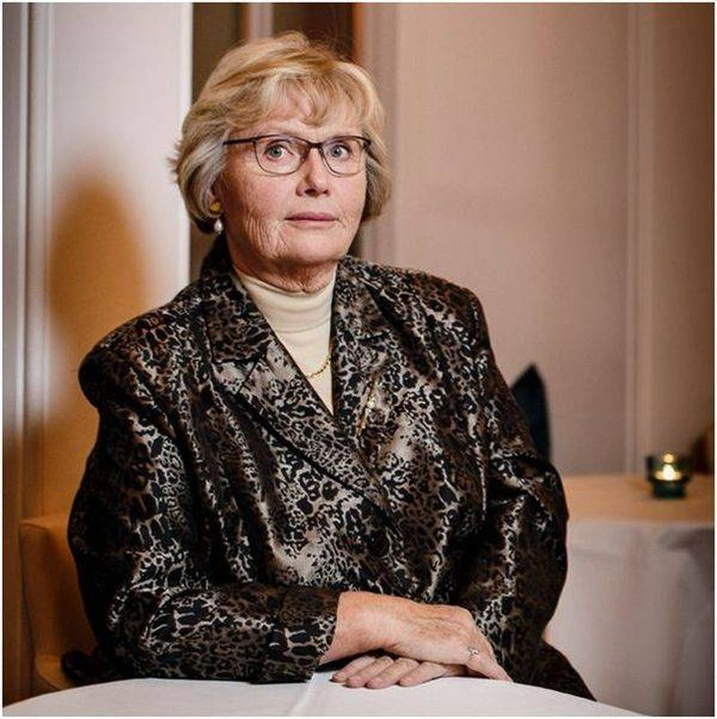 Юрист Йегер «Пенсия в 63 года — полная чушь»