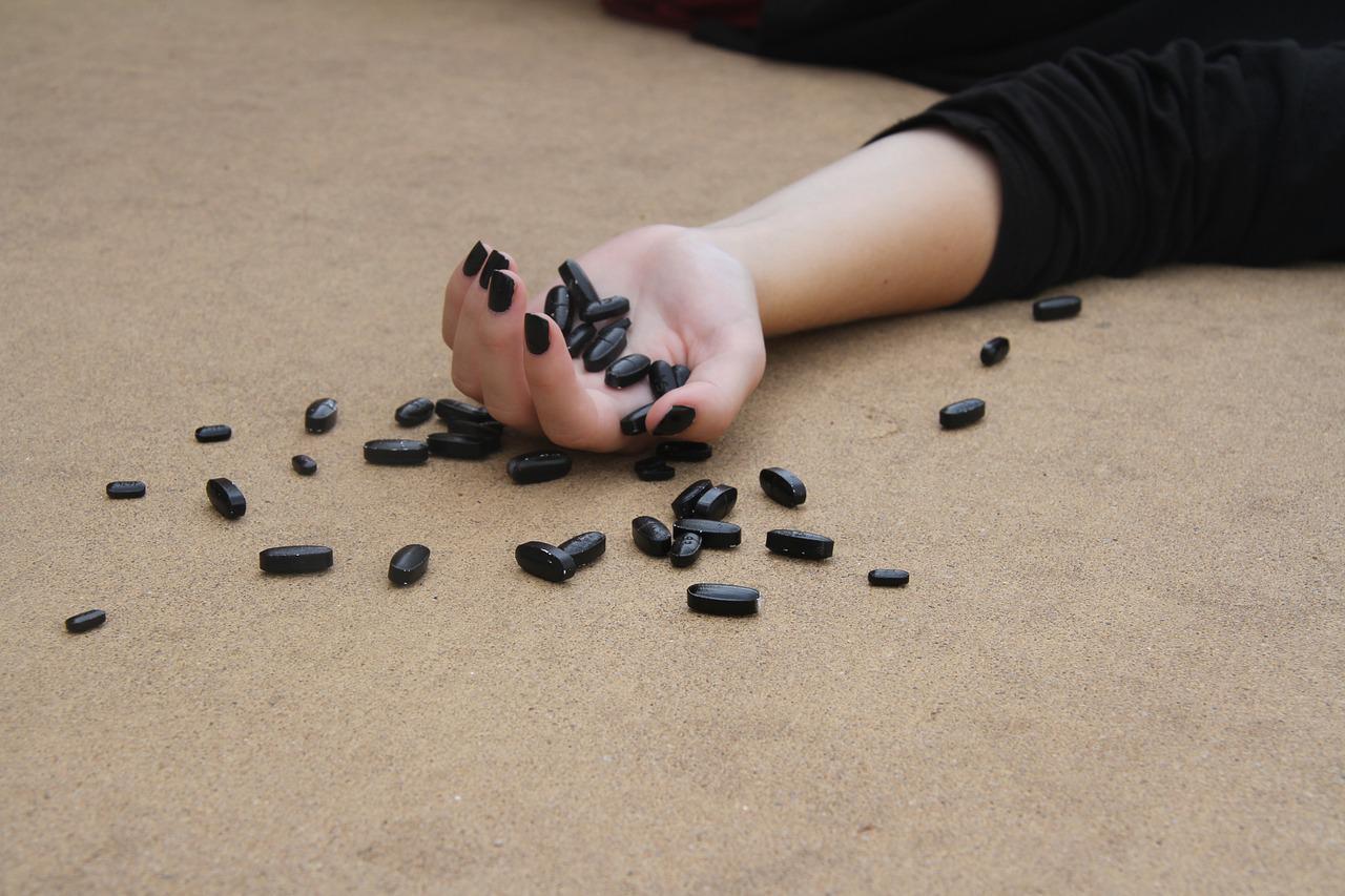 Наркоситуация в России остается тяжелой. Фото автора 61015 [cc]