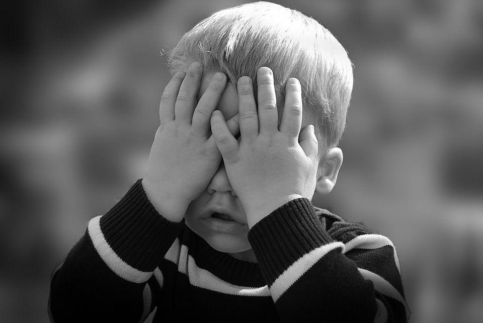 Ребенок не товар! автор: kheinz, лицензия: CCo 1.0