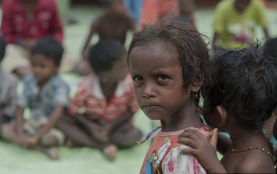 Сексуальное рабство в индии
