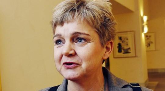 а изменение закона. Депутат от социал-демократов, Моника Грин, считает, что инцест надо легализовать. Фото: Cornelia Nordström