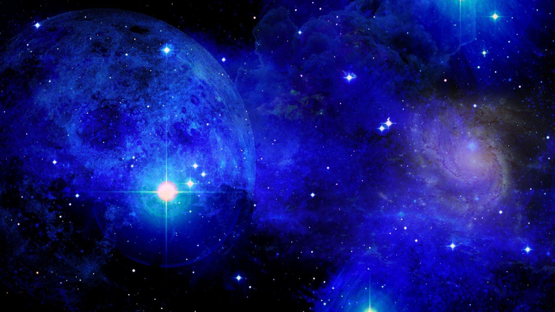 Открытый космос. Лицензия CCo 1.0