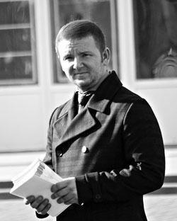Владимир Волошко