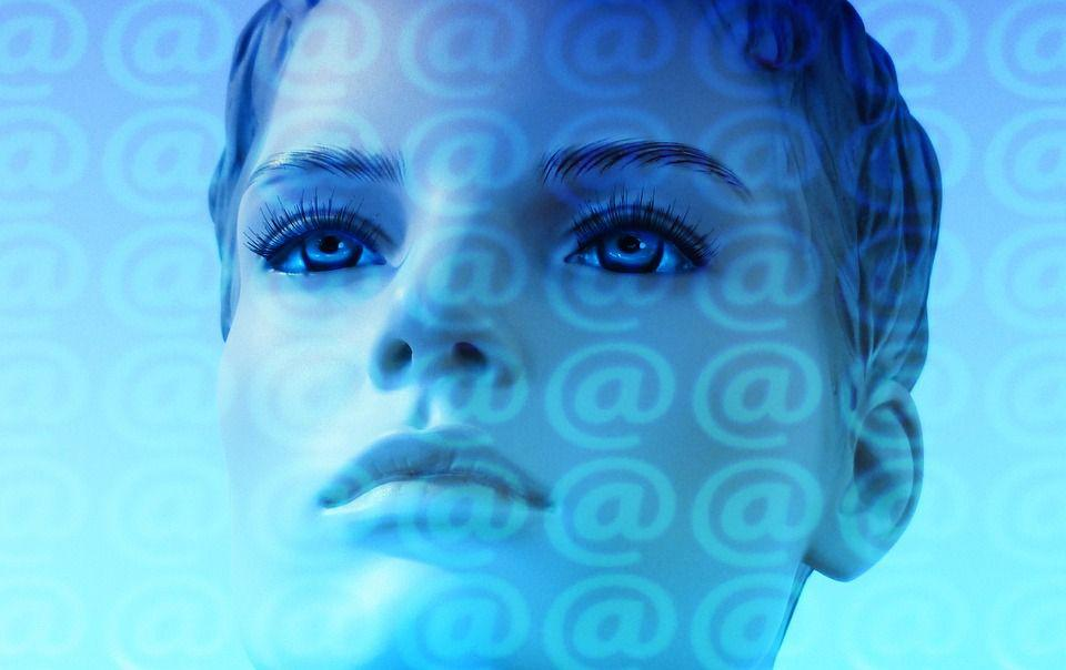 Интернет, автор: geralt, лицензия Cco 1.0