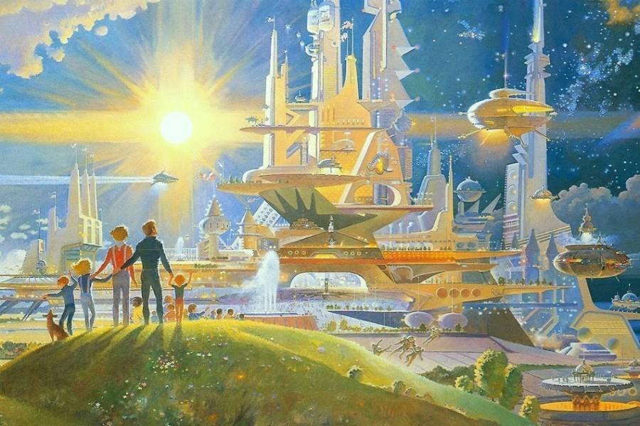Желанный образ будущего | РВС